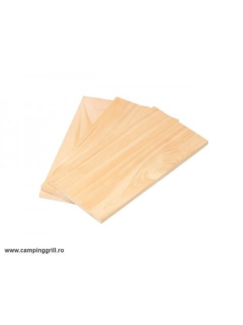 Placa de lemn de cedru