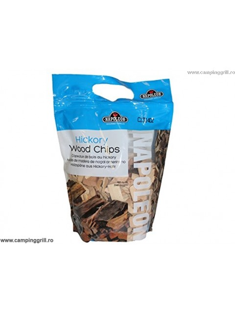 Wood Smoking Chips Hickory