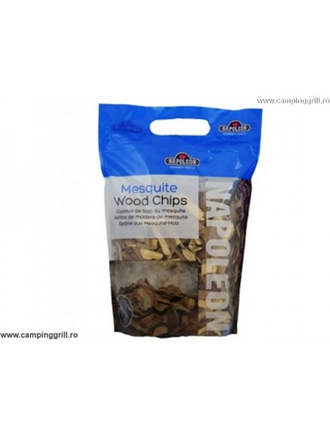 Smoking Chips Mesteacan