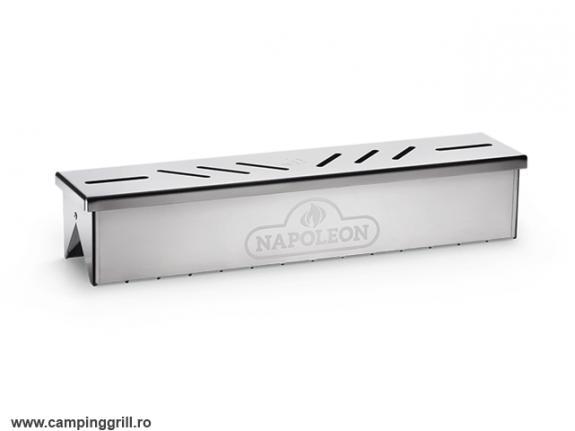 Smoking box