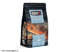 Seefood wood chips blend