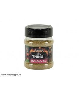 Condimente vanat Wild Thing 1.0