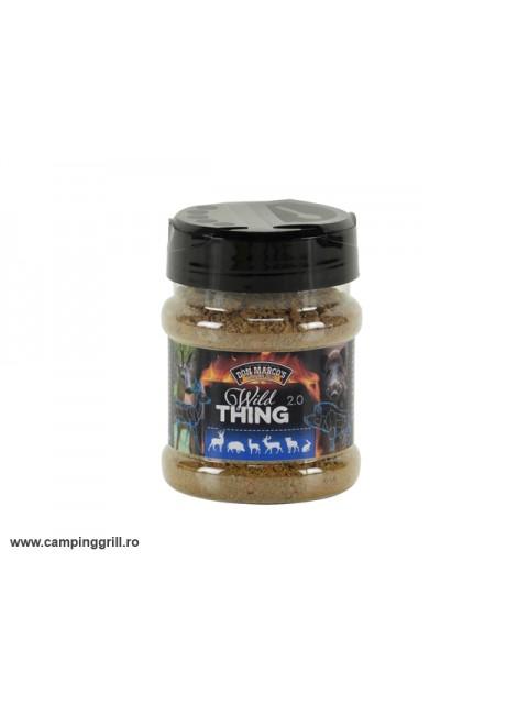 Condimente Wild Thing 2.0