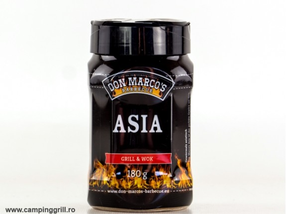 Condimente ASIA Don Marco's