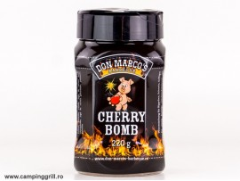 Don Marco's Cherry Bomb Rubs