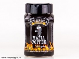 BBQ Don Marco's Mafia Coffee Rub