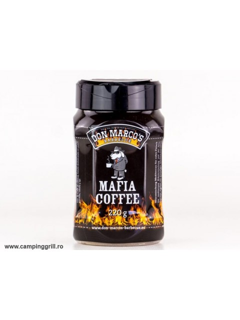 Condimente Don Marco's Mafia Coffee Rub