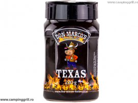 Don Marco's Rub Texas Style rubs