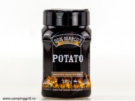 Potato spices Don Marco's