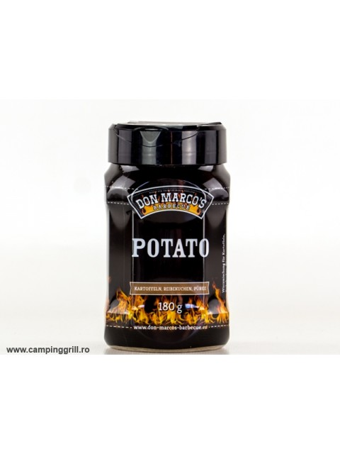 Potato spices Don Marco's