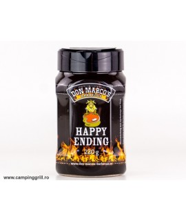 Barbecue spices Happy Ending