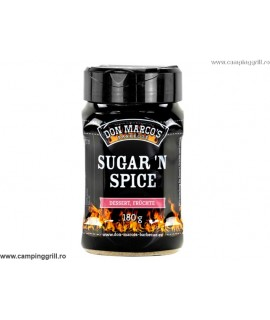 Condimente desert Sugar'n Spice
