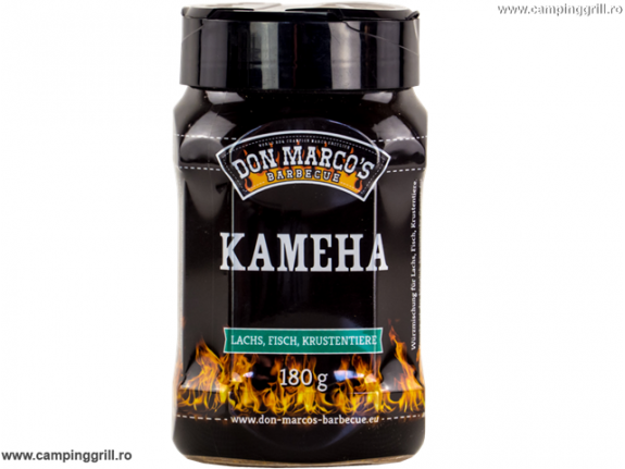 Kameha Don Marco's spices