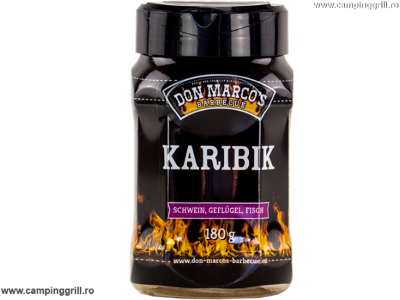 Karibik spices Don Marco's