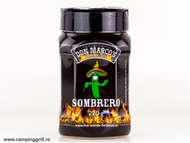 Don Marco's Sombrero Mexican rubs