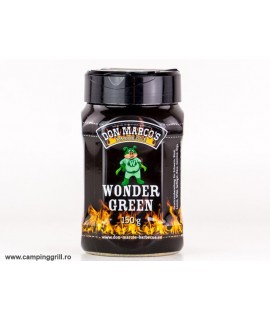 Don Marco's Wonder Green Spices