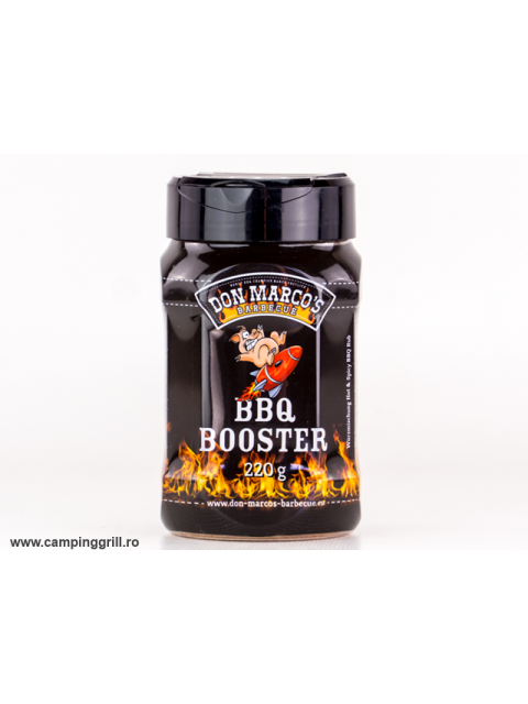 Don Marco's Rubs BBQ Booster