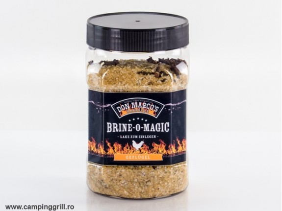 Brine-o-magic carne pasare