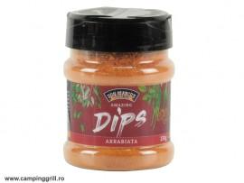 Amestec condimente Amazing Dips Arrabiata