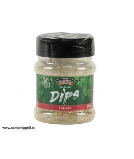 Amestec condimente Amazing Dips Italian