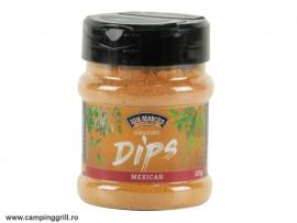 Amestec condimente Amazing Dips Mexican