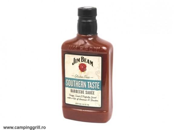 Sos gratar Jim Beam Southern Taste