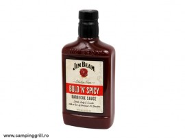 Barbecue sauce Jim Beam Bold N Spicy