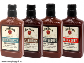 Sosuri BBQ Jim Beam