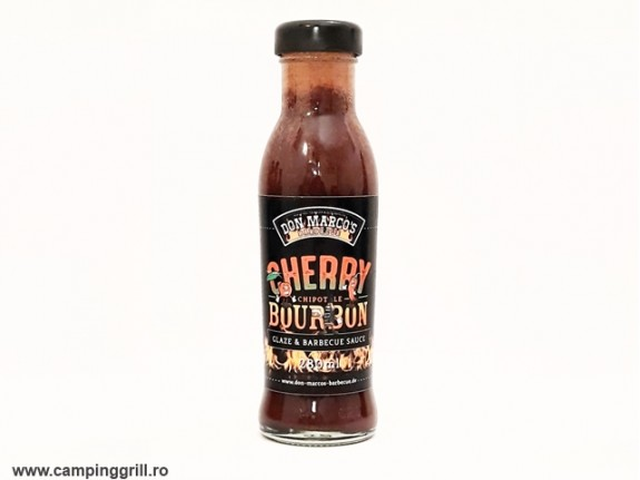 Sos gratar Cirese Chipotle Bourbon