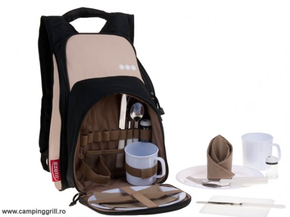 Picnic bag for 2 persons
