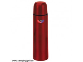 Stainless steel thermos Mercury 1l