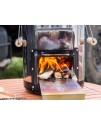 Arzator cu lemne Petromax