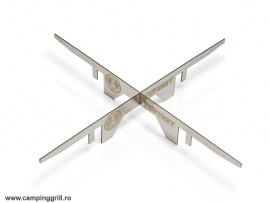 Stainless steel stand petromax