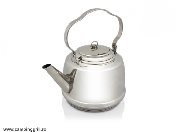 Ceainic inox 1.5 litri Petromax