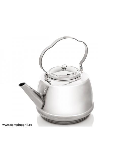 Ceainic inox 5 litri Petromax