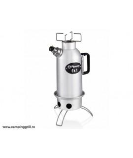 Fire kettle 0.5 liters petromax