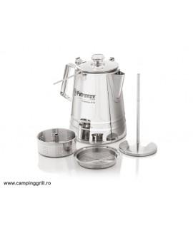 Stainless steel Percolator 1.5 liters Petromax
