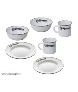 Set vesela picnic Petromax