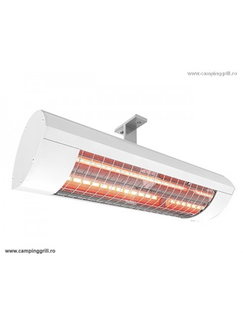 Infrared heater Solamagic 1400W Basic white
