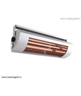 Outdoor heater 1400W ECO+