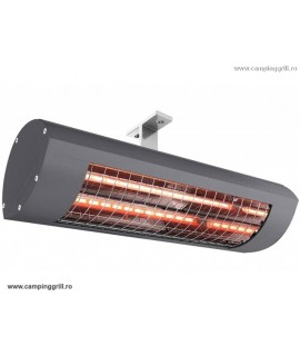 Terrace heater Solamagic 1400W Basic anthracite