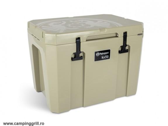 Cutie frigorifica camping Petromax 50 litri