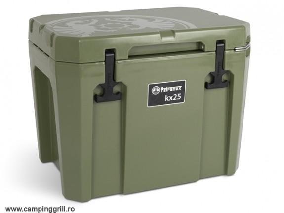 Lada frigorifica pescuit Petromax 25 litri
