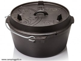 Dutch oven Petromax 8 litri
