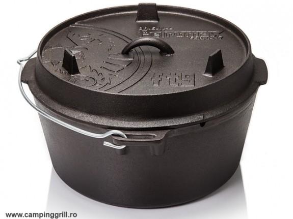 Ceaun Petromax 8 litri