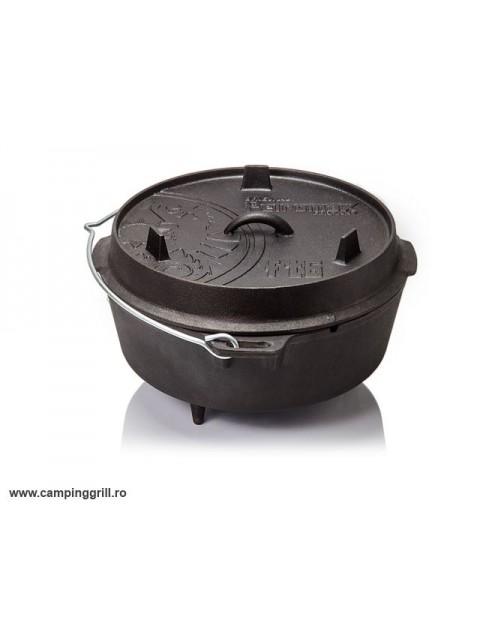 Ceaun fonta jar Petromax 6 litri