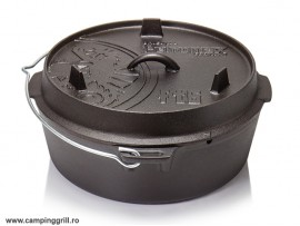 Dutch oven Petromax 6 liters