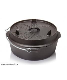 Ceaun de fonta Petromax 6 litri