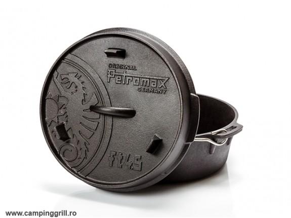 Dutch oven Petromax 4 liters