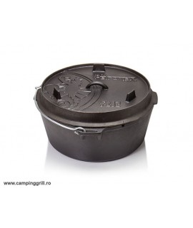 Dutch oven Petromax 10 liters